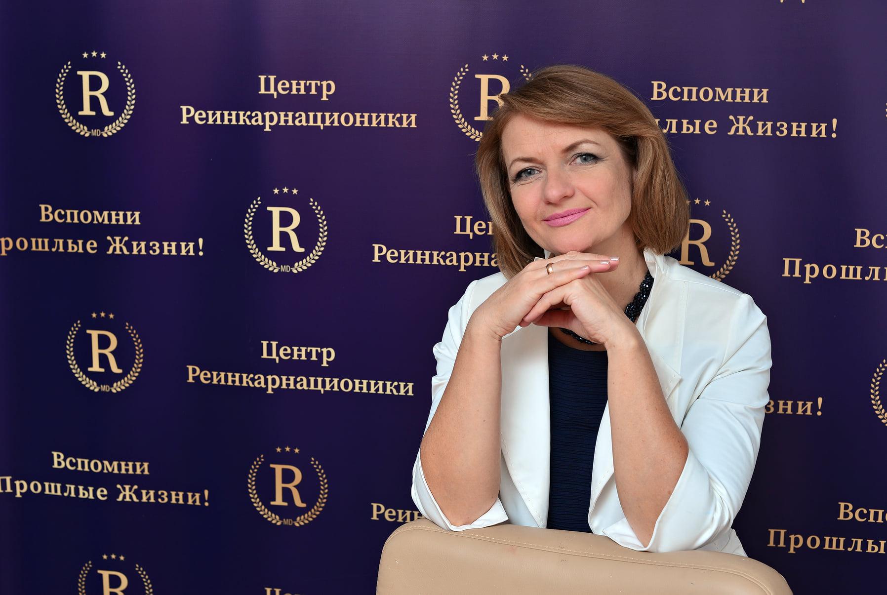 Наталія Засядько